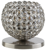 Stella Table Lamp - Gray