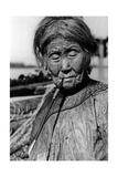 Siberian Woman  1934