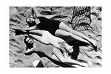 Swimwear in the USA  1941