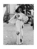 Frauenmode  1937
