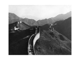 Great Wall of China  Ca 1930's