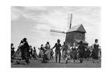 Folk Dance in the Burgenland