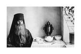 Russischer Mönch  1910