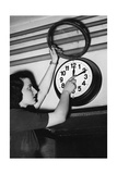 Daylight Saving Time Changeover in Italy  1940