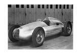 """Auto-Union Race Car """"Type D""""  1938"""