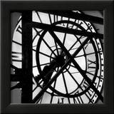 Paris Clock II