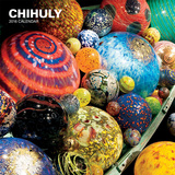 Chihuly - 2016 Calendar