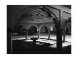 Selimiye-Moschee in Edirne  1940