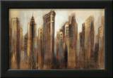 Flatiron Skyline