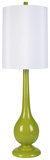 Larme Table Lamp - Lime