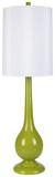 Larme Table Lamp - Lime