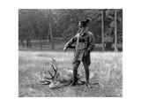 Jäger  1920er Jahre