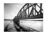 Brücke über den Euphrat  1939