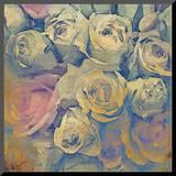 Art Floral Vintage Colorful Background To See Similar  Please Visit My Portfolio
