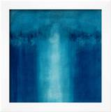 Untitled Blue Painting  1995