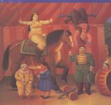 Gente Del Circo