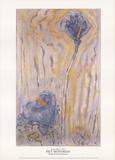 Aronskelken Reproduction pour collectionneurs par Piet Mondrian