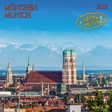 Munich - 2016 Calendar
