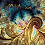 Fractal Creation  - 2016 Calendar