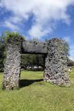 Ha'amonga 'A Maui Arch
