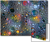Worlds Far Away 6 Acrylique par Ursula Abresch