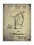 Boxing Glove Patent Buff