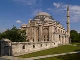 Sehzade Mosque  1543-48