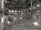 Renovation of the White House During the Truman Administration