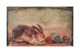 Rabbit Easting Figs  C 45-79