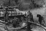 World War 2 Combat in Yugoslavia  Ca 1944