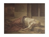 The Wife of the Levite of Ephraim