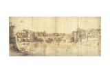 Sisto Bridge  Rome