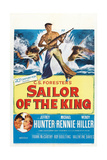 Sailor of the King  1953
