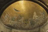 Scenes of Exodus  1215-40  Saint Mark's Basilica  Venice  Italy