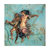 Satyr and a Maenad Dancing  C62-79
