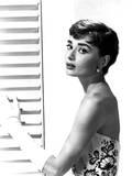 Audrey Hepburn  1950s