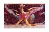 Griffin  Symbol of Goddess Nemesis  C50-99 BC