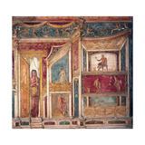 Mythological Mural  C 62-79