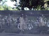 Korean War Veterans Memorial  Washington  DC