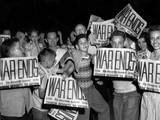 War Ends' Headlines on Knoxville Journal of Aug 14  1945