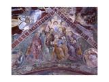 Twelve Prophets  15th C