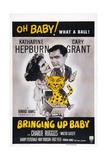 Bringing Up Baby  from Left: Katharine Hepburn  Cary Grant  1938