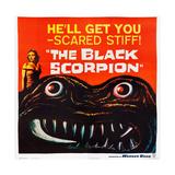 The Black Scorpion  Left: Mara Corday  1957