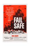 Fail-Safe  (Aka Fail Safe)  1964
