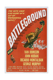 Battleground  Van Johnson  1949