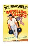 Bowling Tricks  1948