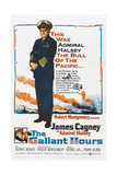 The Gallant Hours  James Cagney  1960