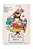Sleeper  Woody Allen  Diane Keaton  1973