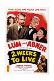 Two Weeks to Live  (Aka 2 Weeks to Live)  1943