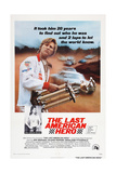 The Last American Hero  from Top: Jeff Bridges  Valerie Perrine  1973